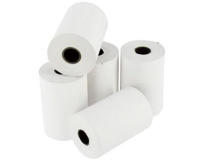 Rouleaux papier thermique par 50
